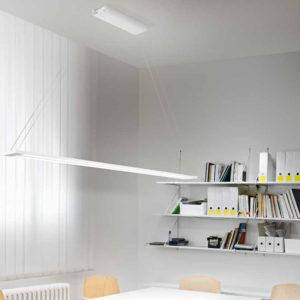 Sospensioni Per Ufficio.Sospensioni Ufficio Archivi Arte E Luce